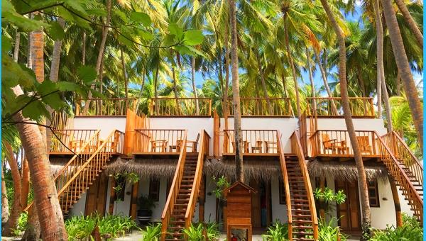 GOATHI - Beach Villa