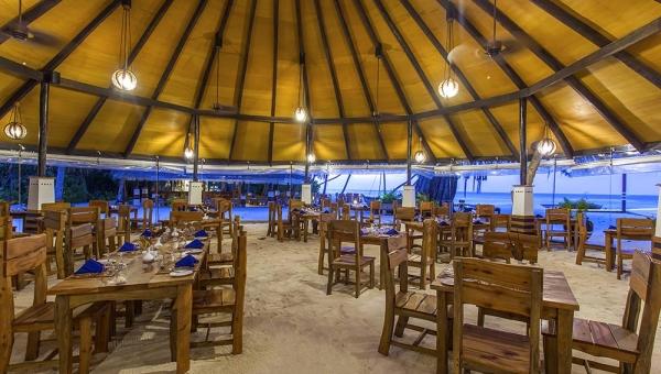 Veeru – Main Restaurant