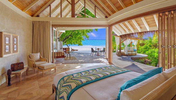 Image result for Milaidhoo Island Maldives
