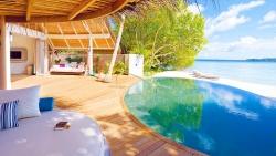 Beach Villas