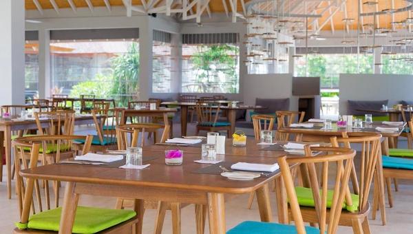 Capers Buffet Restaurant