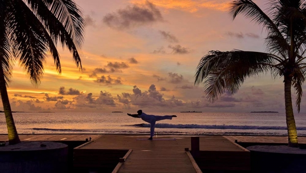 Excursions + Experiences + Fitness