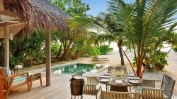 Grand Beach Pool Villa Sunset