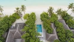 Retreat Family Beach Pool Villa Sunrise