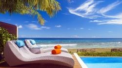 Ocean Pool Villas