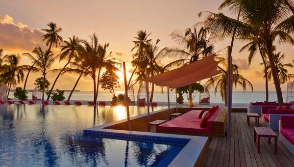 Kandima Resort Maldives
