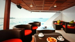 Handy Cruise Maldives