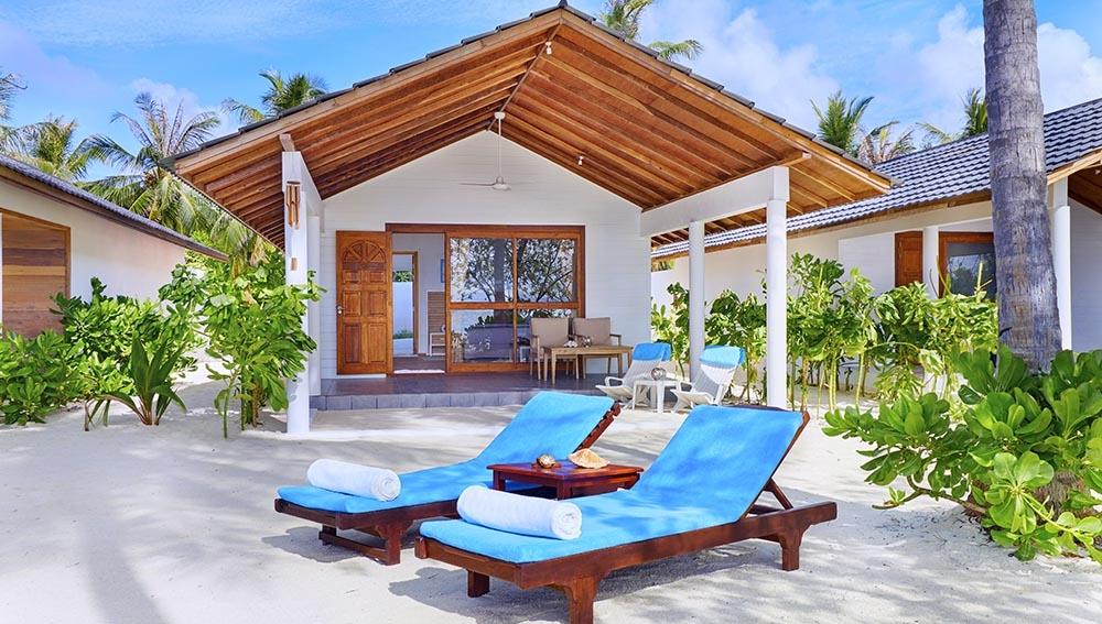 Innahura Island Resort