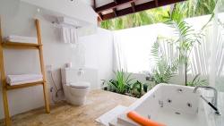 Premium Beach Villa