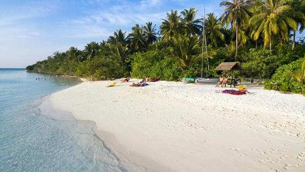 Embudu Village Resort