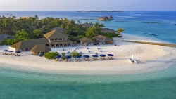 Faarufushi Maldives Resort