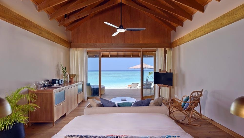 Faarufushi Maldives Resort