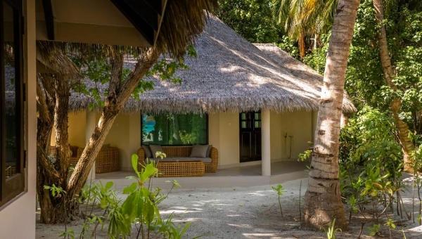 Reserve Beach Villa
