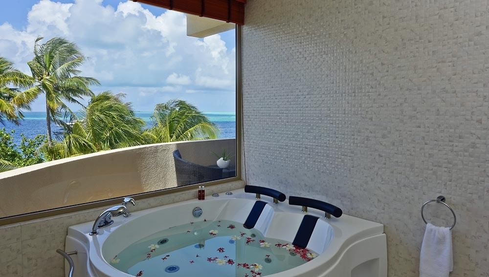 Season Paradise Maldives