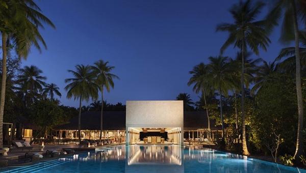 Vakkaru Resort Maldivesv