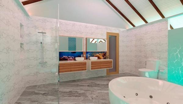 Carpe Diem Water Residence