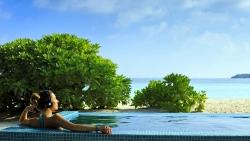 Ocean Beach Pool Villa