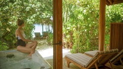 Reethi Faru Resort & Spa