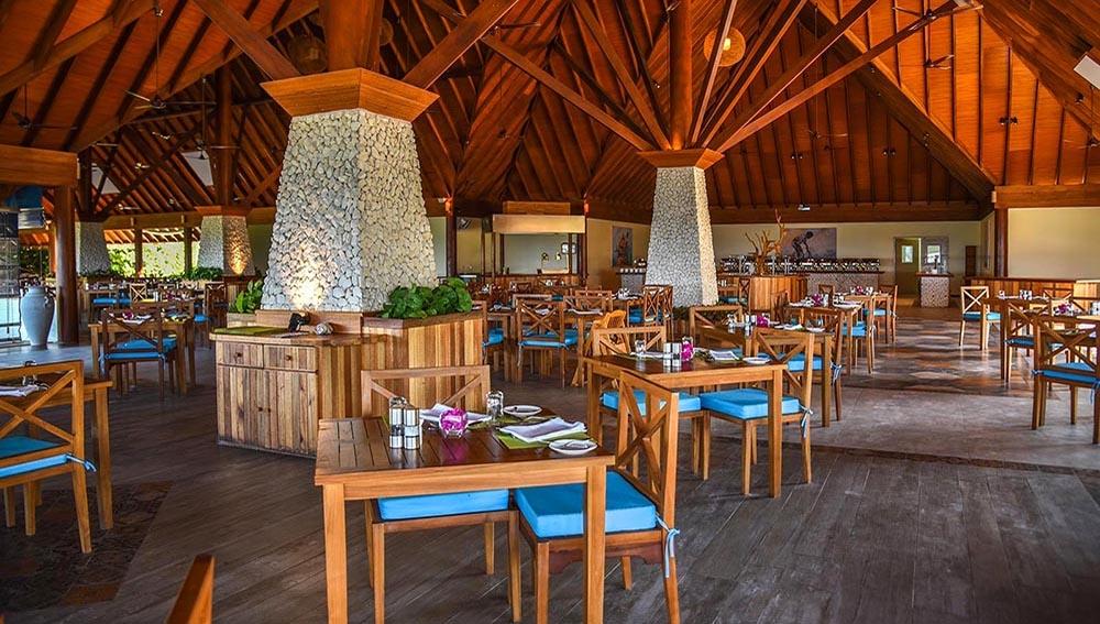 Vakaru Restaurant