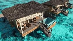 Aqua with Suite Pool