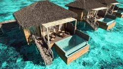 Dolphin Villa with Pool