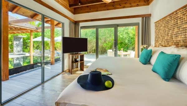 BEACH SPA POOL RESIDENCE 3-BEDROOM