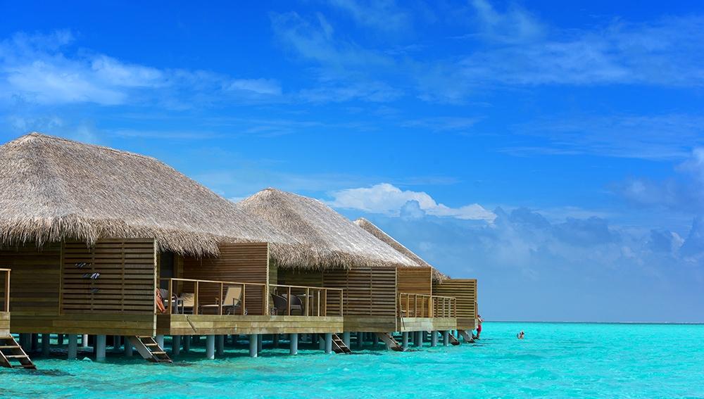 Lagoon Villas