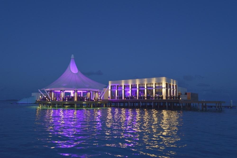 KOAMAS TRIP TO NIYAMA MALDIVES BY PER AQUUM
