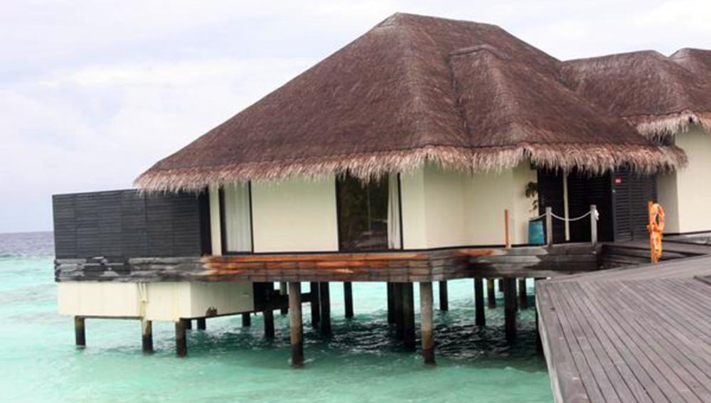 KOAMAS LUXURY ESCAPES FAM TRIP TO OUTRIGGER KONOTTA RESORT MALDIVES - 2016