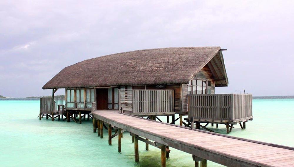 COMO COCOA ISLAND - 2016