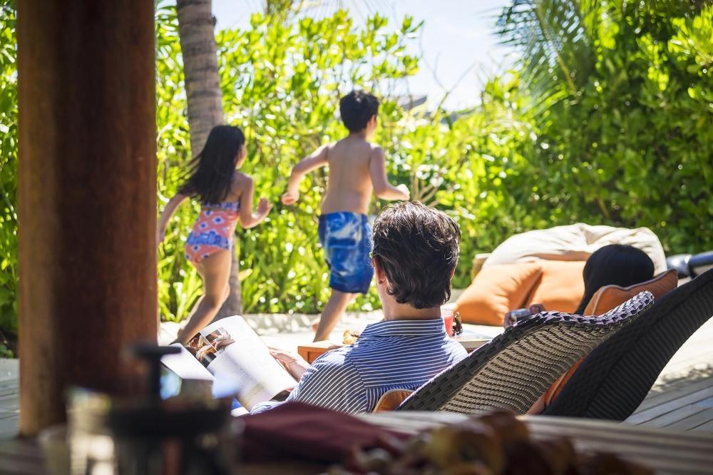 2Bedroom Anantara Pool Villa