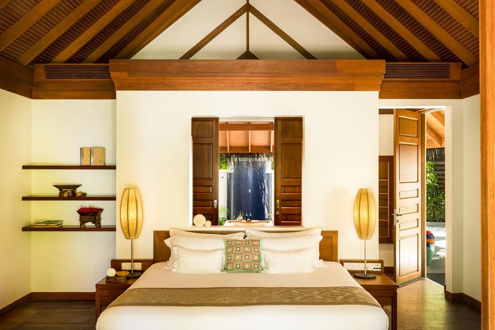 2Bedroom Family Villa