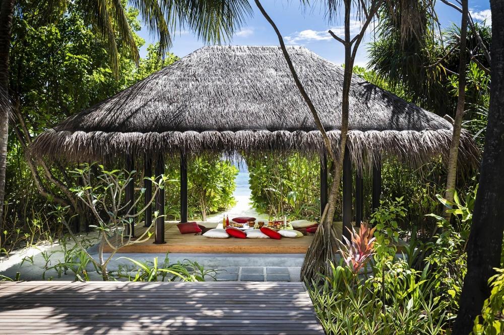 Three Bedroom Beach Residence