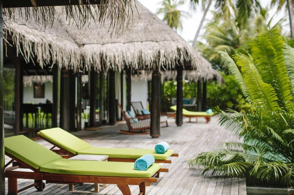 2Bedroom Beach Pool Residence