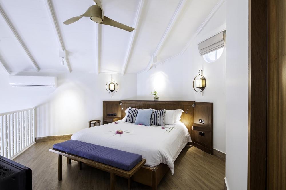 Luxury Beachfront Pool Villa - 1Bedroom