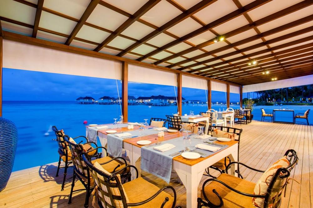 Azzuri Mare Seafood Restaurant