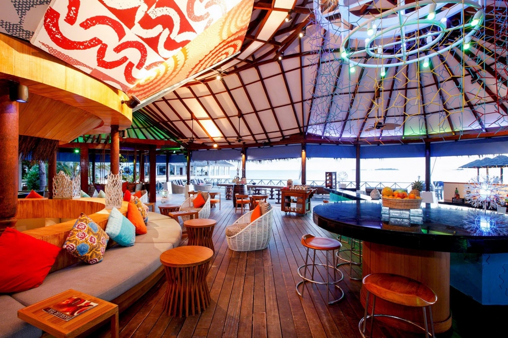 Coral Bar and Lounge