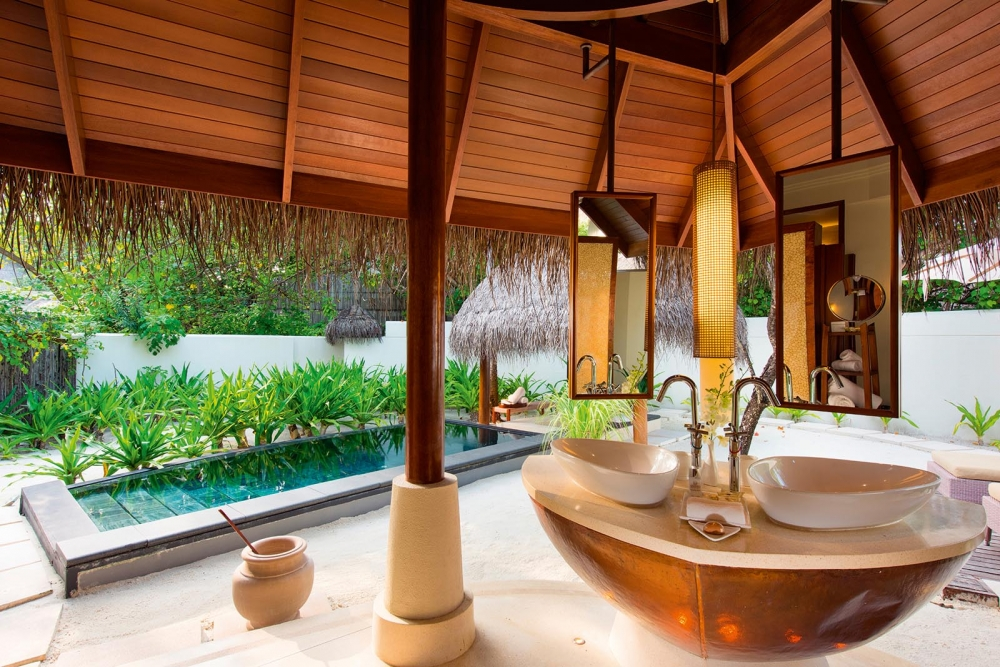 Family 2Bedroom Beach Villa with Pool