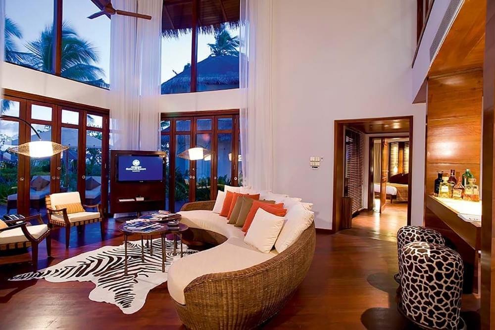 Presidential 3Bedroom Beach Villa
