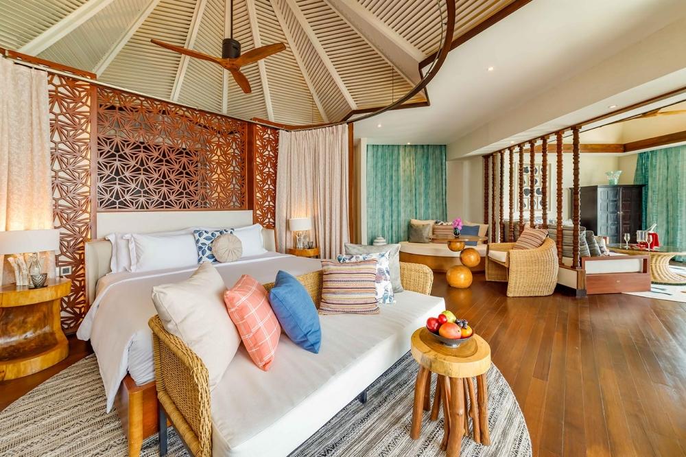Ocean Pool Suite