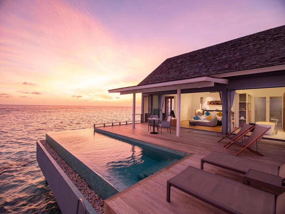 Thundi  Water Pool Villa