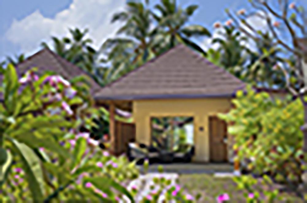 Two Bedroom Kurumba Residence