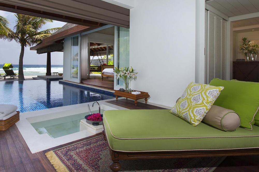 Ocean House with Pool