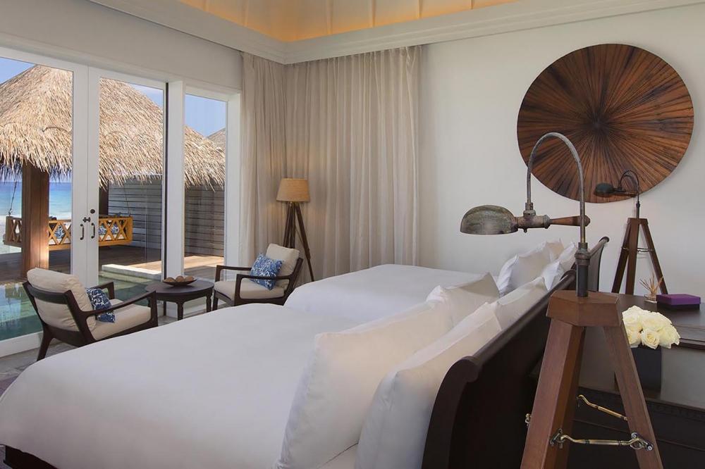 2Bedroom Pool Residence
