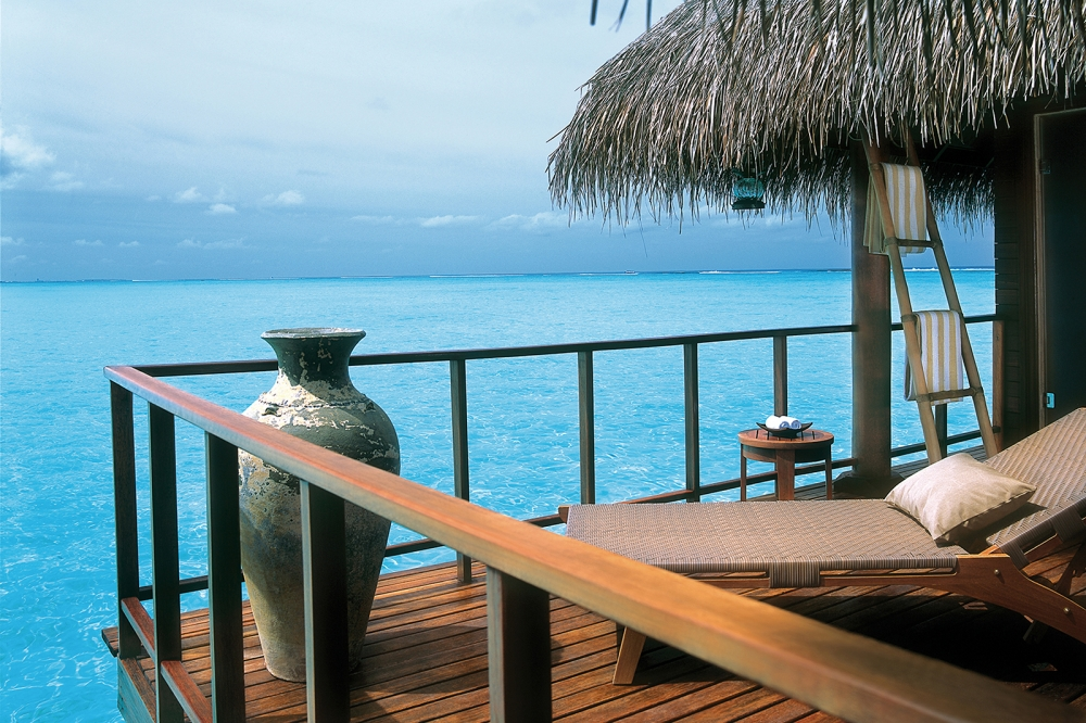 Lagoon Villa Ocean View