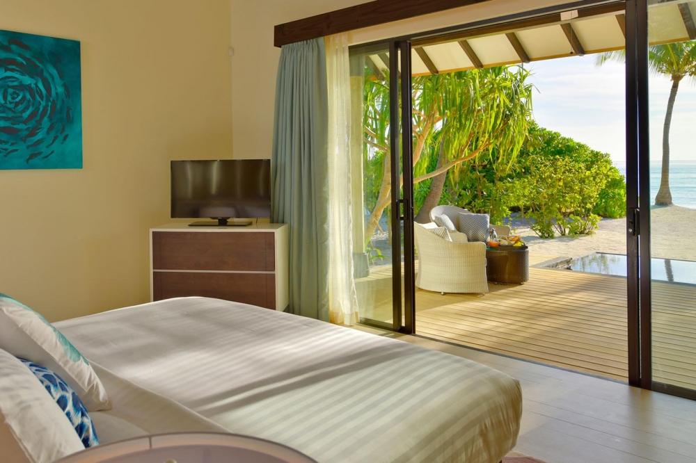 Sunset Beach Pool Villa
