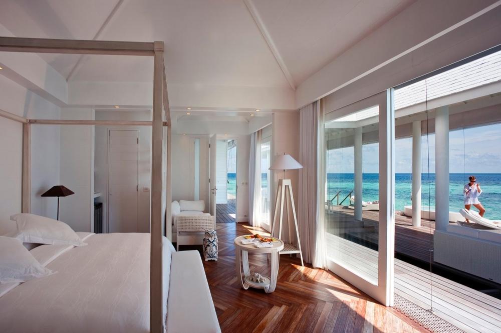 2Bedroom Water Villa