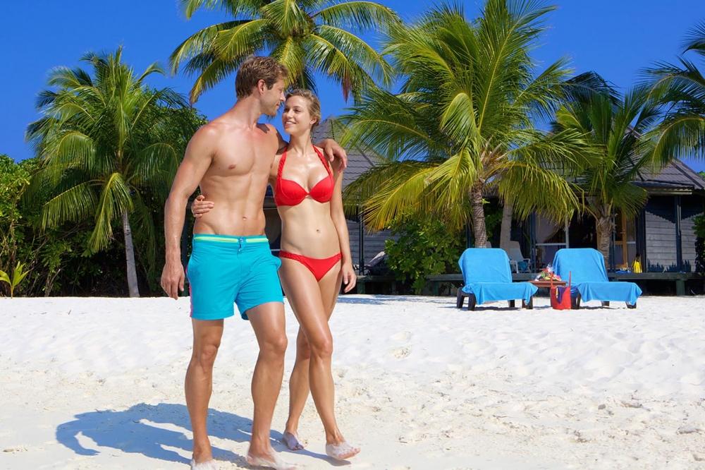 Premium Beach Villas