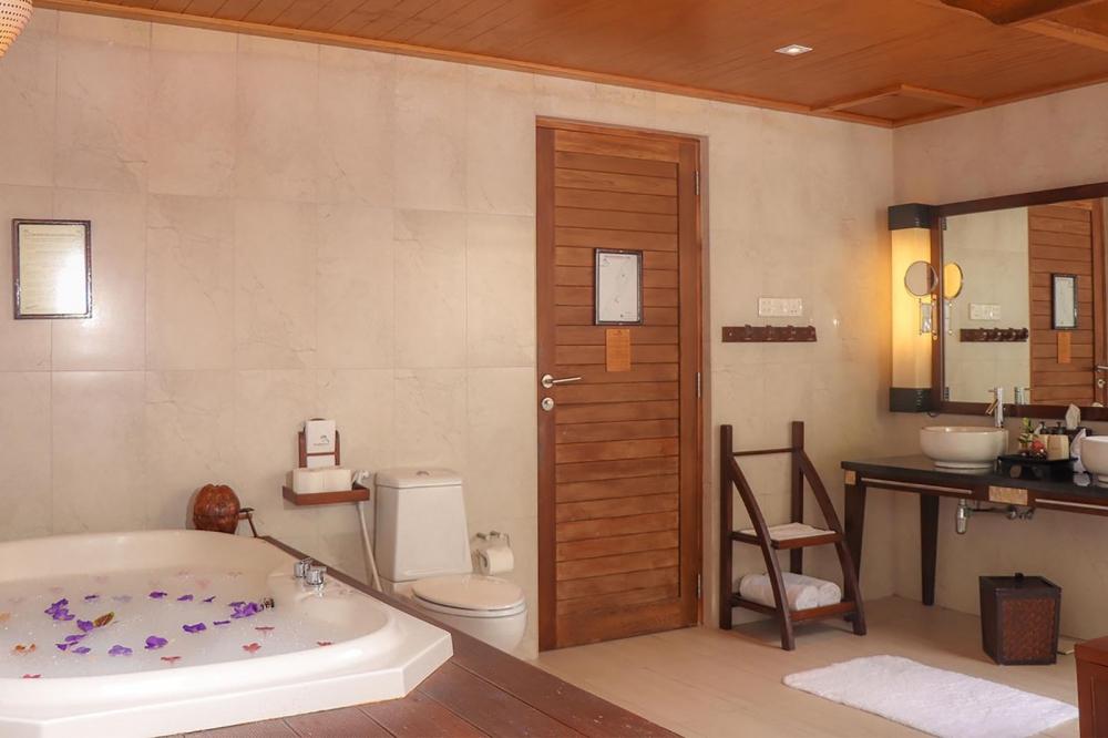Private Villa Family Suite