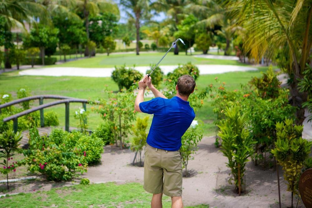 Kuredu Golf Club